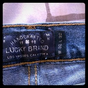 Lucky 🍀 brand jeans